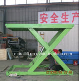 Hot Sale Electric 3000kg Stationary Scissor Lift