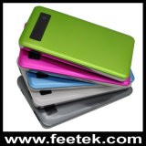 Portable Polymer Battery, Power Bank for Mobile Phone (FT-8808)