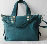 Custom-Made Branded Genuine Leather Handbag Factories in China