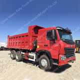 Sinotruk HOWO A7 6X4 Dump Truck with Low Price