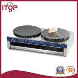 Commercial Electric Pancake Crepe Maker Machine (EPC)