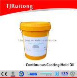 Manufacturer Aluminum Continuous Casting Mold Oil
