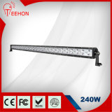240W 50 Inch LED off-Road Light Bar