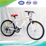26′′ Steel Mountain Bicycle/Bike with 21 Speed (SH-MTB011)