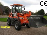 Haiqin Brand Multi-Function Wheel Loader (HQ915) with Ce