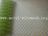 Decorative Chain Link Fence/Chain Link Fence