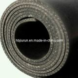 Neoprene Rubber Plate with Nylon Fabric for Sale