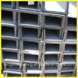 Q235 Mild Steel Channel for Building Construction