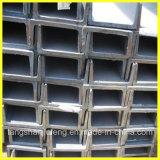 Q235 Mild Steel Channel for Building Construction