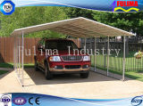 ISO Steel Structure Carport for North America (FLM-C-001)