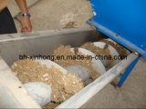 Wet Processing Fishmeal Plant