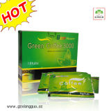 Natural Weight Loss Coffee, Green Coffee 3000
