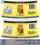 Full Color Printing Food Adhesive Labels