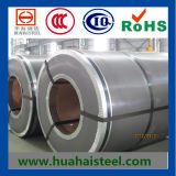 0.18-0.8mm Cold Rolled Color Coated Galvanized Steel Coil