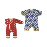 Hot Sale Soft Baby Romper with Good Hand Feel