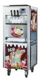 Ice Cream Machine for Making Colorful Ice Cream (GRT-BQL850)