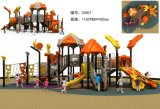 China Suppliers Quality-Assured Outdoor Children Playground Equipment