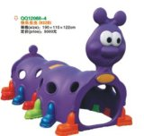 Happy Bugs Tunnel Drill Hole QQ12068-4