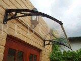 Polycarbonate DIY Shutter S/ Sunshade / Gazebos/ Shelter for Windows & Doors (Reboss Y Series)