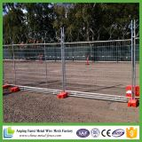 China Factory Sales Australia Removable Temporary Construction Picket Fence