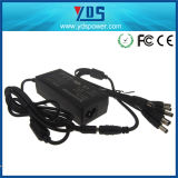 12V 5A AC DC Adapter with 8 DC Cable