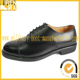 Full Grain Leather Real Leather Lining Office Shoes