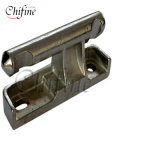 Customized CNC Machining Construction Spare Parts with Sand Blasting