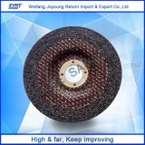 Black Silicon Carbide Abrasive Vitrified Bench Grinding Wheel for Sharpening