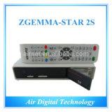 Zgemma-Star 2s Best Twin Receiver