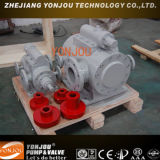 Three Screw Pump (LQ3G) / Triple Screw Pump for High Viscosity Liquid