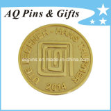 Custom Promotion Commemorative Gold Coins (coin-083)