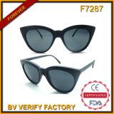 F7287 Fox Eye Sunglasses Ce UV400