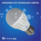 Compound LED Bulb 3-12W From Shenzhen Factory