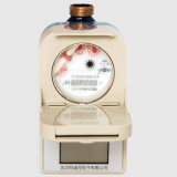 Drinkable Purified Smart Prepaid Water Meter with Brass Body