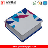 High Quality Cover Sticky Notes Advertising Sticky Note Pad