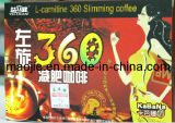 360 Carnitine Slimming Coffee/Weight Lossing Coffee