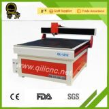 Agent Wanted Advertising CNC Router Ql-1212 with 1.5kw Spindle