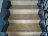 G682 Yellow Granite Stairs & Risers