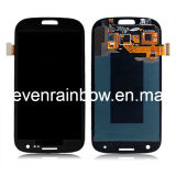 Mobile Phone LCD Screen for Samsung Galaxy S3 I9300 with Digitizer LCD Touch Screen