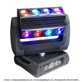 16*25W LED Effect Moving Head with Unlimited Rotation