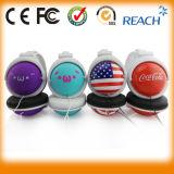 Fashion Stereo Headset Direct Manufacturer Custom Headphones