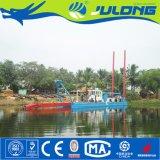 Cutter Suction Dredger (Capacity 500-5000m3/hr)