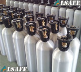 Low Temperature-Resistant CO2 Cylinder for Beverage Service