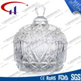 260ml High Quality Glass Bowl for Candy (CHM8447)