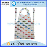 Disposable Printed PE/LDPE Apron