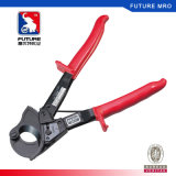 Ratchet Cable Pliers for Wire Cutting 240mm2