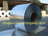 Low Alloy Galvanized Steel Coil for Pressure Vessel
