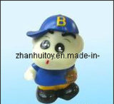 Plastic Figure Funny Toy for Children Have Fun