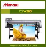 New Arrival! Mimaki Printing Plotter 1440dpi Cjv30