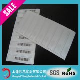 EAS Am 58 kHz Plastic EAS Tag with Dr Inside Tag I Retail Security Tag Yilong T-13